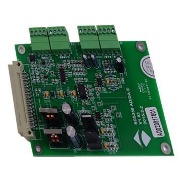 三德科技 ADDA卡,规格V1.02,适用型号SDARM-M,订购货号4000447