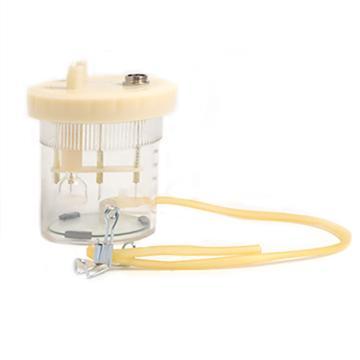 三德科技 电解池,规格300ml,适用型号SDSKL-TY,订购货号4000886