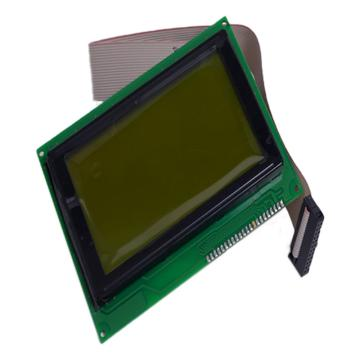 三德科技 液晶显示屏带线,规格\,适用型号SDTGA100,订购货号4001054