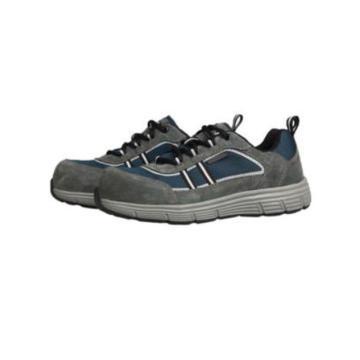 韦路堡 6KV绝缘安全鞋,VX2009001防砸防穿刺,定制款 40码(500双起订)