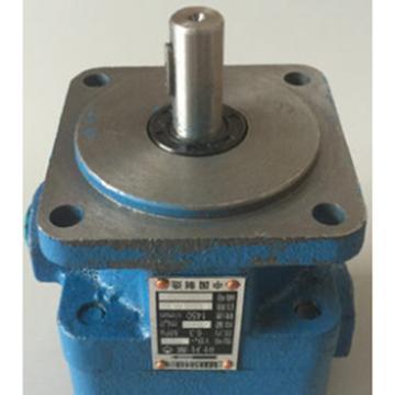 沈一 叶片泵,YB1-4