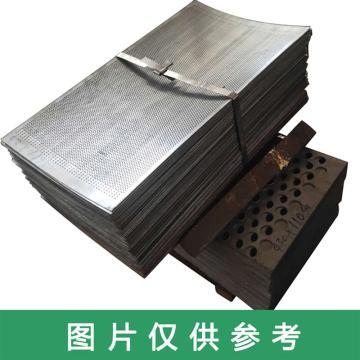 孟村粉碎机械MCFSJX 筛片,1780*355*3*∅2