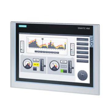 西门子 操作屏,6AV2124-0MC01-0AX0