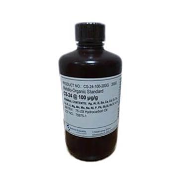 斯派超 标油,CS-24-100-200G 100ppm,200g/瓶