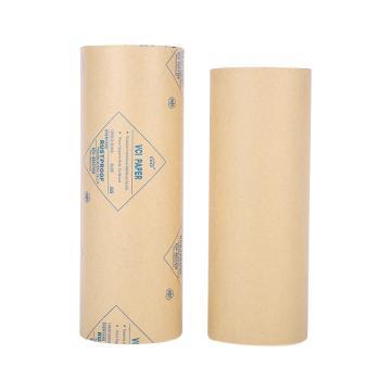 沈阳防锈 镀锌板用气相防锈纸,SF/D305-110PA,W1.5m*L175m,75g/m2(可定制),本色