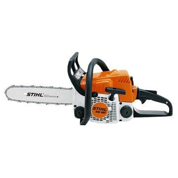 """斯蒂尔STIHL 汽油油锯,1.4kw16寸导板,MS180-16""""R,11302000459,链锯 伐木锯 汽油锯 上树锯 伐木"""