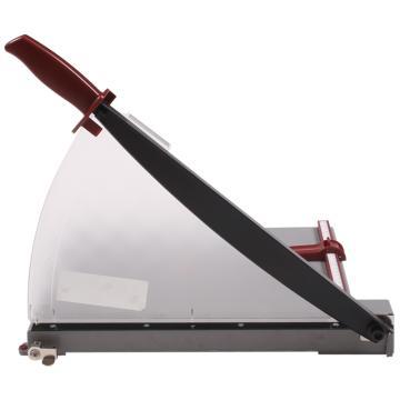 可得优 13914塑床裁纸刀(A3),单位:台
