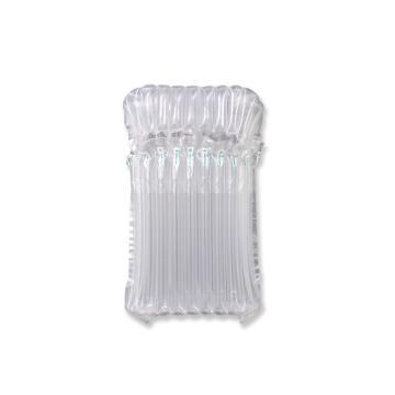 安赛瑞 防震气柱袋,9柱,适用物品尺寸12×24cm,(80个装),含充气筒