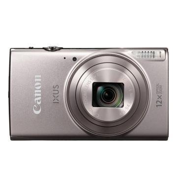 佳能 canon IXUS 285 HS 家用小型数码相机 高清卡片机 WiFi无线照相机 黑色