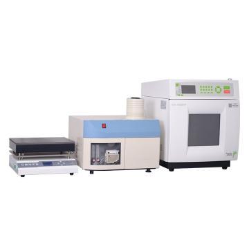三德科技 Sundy 汞分析仪,SDHg3000