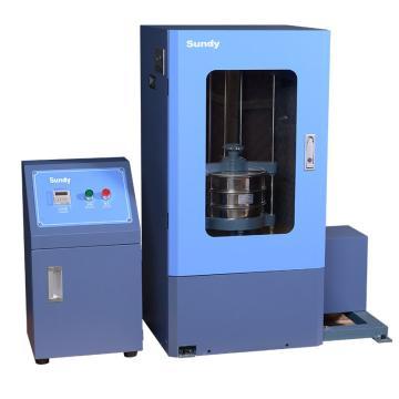 三德科技 Sundy 环保振筛仪,SDNS300t