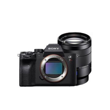 索尼(SONY) Alpha 7R IVA ILCE-7RM4A a7r4a 全画幅专业微单相机 A7R4 FE24-70F4风景摄影镜头套机
