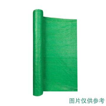 西域推荐 防尘网盖土网,绿色,4针,尺寸(m):8*30,不包边不打孔