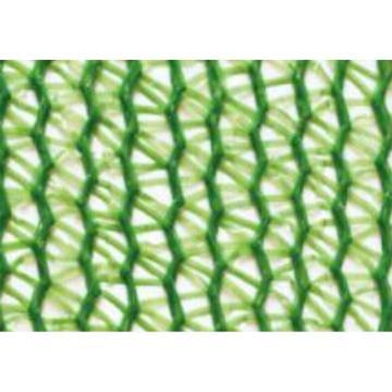 杰坤 4针扁丝绿色防尘网,8*30米