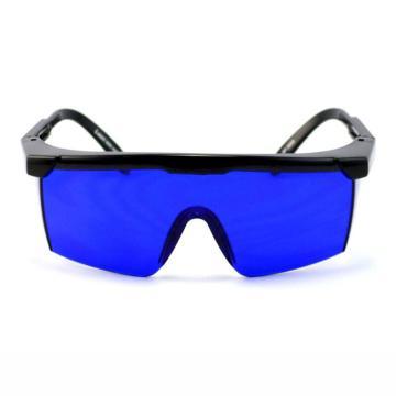 三克 激光防护眼镜,防护波长650NM,SKL-G09