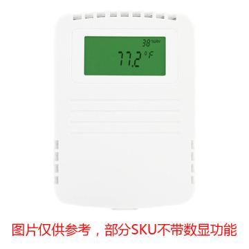 Dwyer 墙装温湿度露点变送器,RHP5N44