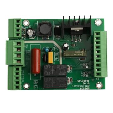 三德科技 搅拌进样驱动卡,规格:V1.01,型号SDS820\720,订货号4000882