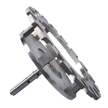 三德科技 一体燃烧样盘,规格:10mm,型号SDTGA8000,订货号4003298