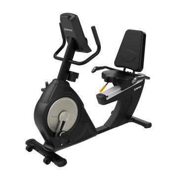舒华 卧式健身车X5-R,SH-B6500R动感单车 送货上楼含安装(偏远地区除外)