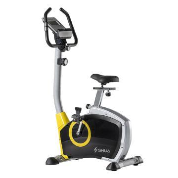 舒华 立式健身车A7-U,SH-B833U家用静音磁控立式健身车 送货上楼含安装(偏远地区除外)
