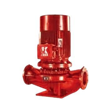 凯泉 立式单级消防泵XBD3/5-65L-KQ 不锈钢叶轮
