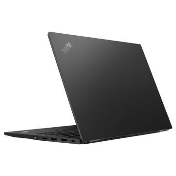 ThinkPad S2 13.3英寸触控笔记本电脑I5-1135G7 8G 512GSSD 集显 13英寸触屏 Win10-H 1Y 黑色