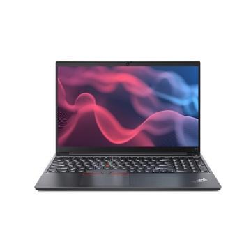ThinkPad E15 15.6英寸笔记本电脑(i5-1135G7 16G 512GSSD 集显 15.6FHD Win10-H 1Y)