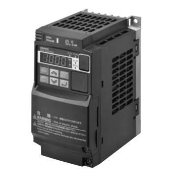 欧姆龙 变频器,3G3MX2-AB002-ZV1