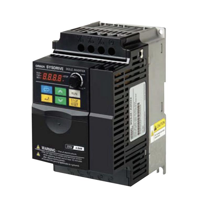 欧姆龙 变频器,3G3JZ-AB007