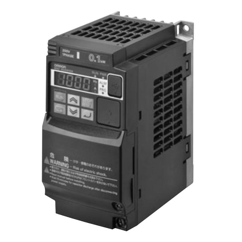 欧姆龙 变频器,3G3MX2-AB007-ZV1