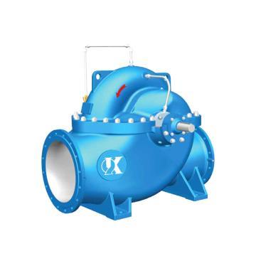 凯泉 双吸泵KQSN400-X4A/930泵头(不锈钢叶轮)