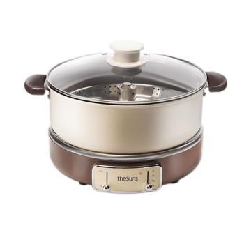 THESUNS/三食黄小厨 多功能烹饪锅,LP501 5L 单位:台