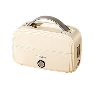 THESUNS/三食黄小厨 电热饭盒,FH3 1L 单位:台