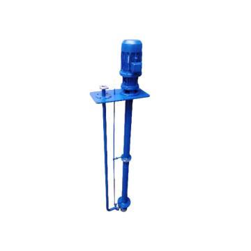 浙江飞力 液下泵100YW80-10-4(液下2米,双管)