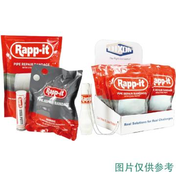 DIXON 管道修补剂,RAP123