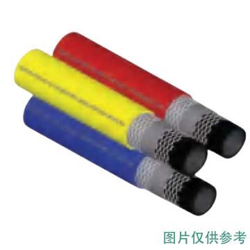 DIXON 橡胶软管,红色,A104010