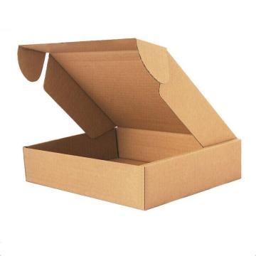 安赛瑞 飞机盒,15×10×4cm(400个装),240029