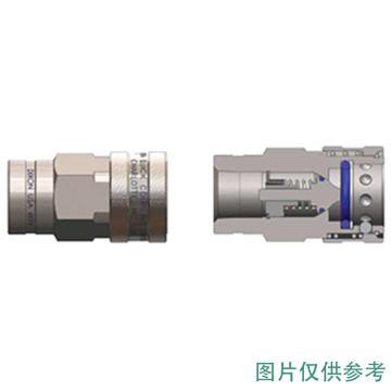 DIXON 液压快换接头,3KBF3-G