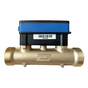 道盛 超声波水表,T3-1-2-H-25(冷水表) 量程比:1:100 MBUS+RS485双接口 工作压力2.5MPa