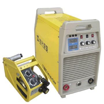 北京时代,逆变式熔化极二保焊机,A160-350,5米线