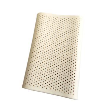 南极人 乳胶枕-波浪枕,50*30*9-7cm 小号 单只装