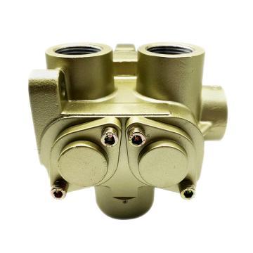 斯曼特 两位三通截止式电磁换向阀,SAR-25A10AC220V,铜