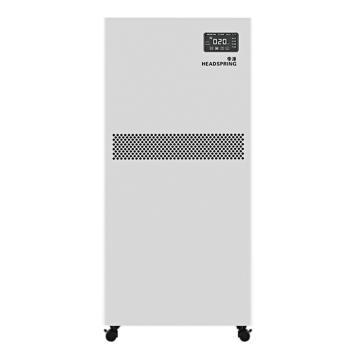 帝源 空气净化消毒机,DY870,220V,130W,四层消毒/杀菌技术/除醛除霾/符合医用标准
