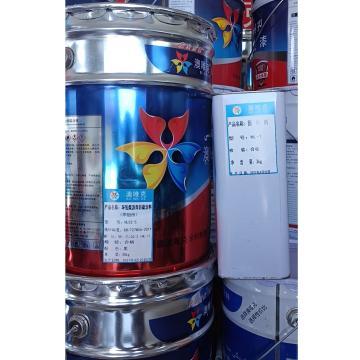 NH01623 后型环氧煤沥青漆 23公斤/桶