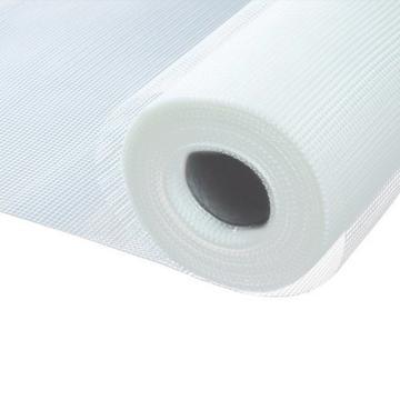 西域推荐 玻璃纤维网格布 1*50m/卷,160g,国标
