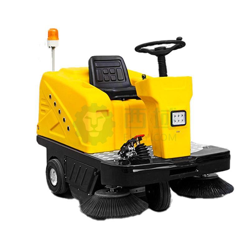洁德美电动驾驶式扫地机,JHS-1360