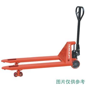 诺力 DF系列经济型搬运车, 额载(T):2 货叉(mm):685*1220 聚胺脂双轮,DFE685*1220PTP2.0T