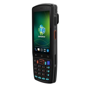 优博讯(UROVO)手持数据终端,企业级智能终端 安卓PDA DT40(二维+4G全网通+蓝牙+WIFI+双卡)