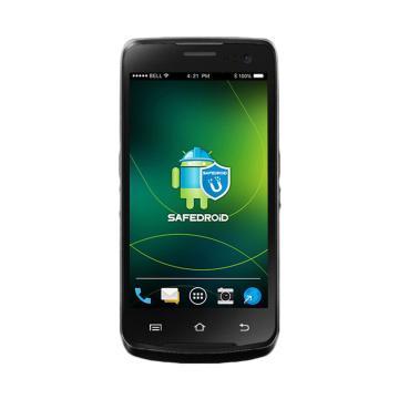 优博讯(UROVO)手持数据终端,安卓手机电信盘点机一维二维 i6310C带手柄 二维+WIFI+蓝牙+4G+NFC