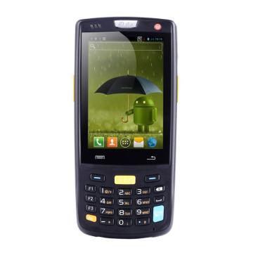 iData 二维手持数据终端,PDA采集器工业手机 仓库物流快递 95w 安卓系统(二维)2G+16G 4000mAh